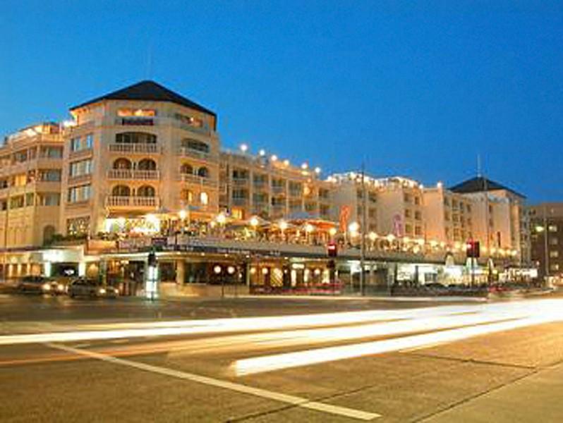 Hotel in Perth